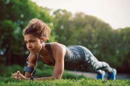7 best ways to train your core